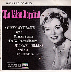 The Lilac Domino EP