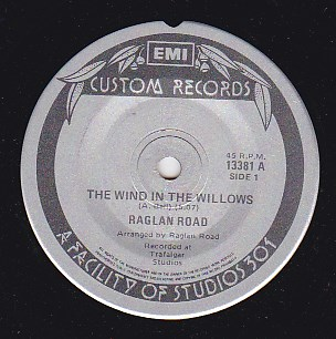 The Wind In The Willows / O'Neills March