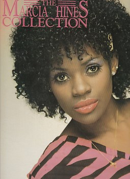 The Marcia Hines Collection