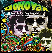 Love Is Hot Truth Is Molten 1965-73