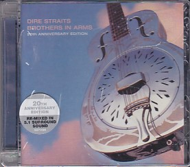 Brothers In Arms - SACD