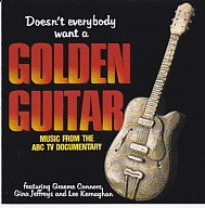 Doesn't Everybody Want A Golden Guitar