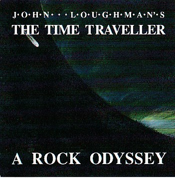 The Time Traveller - A Rock Odyssey