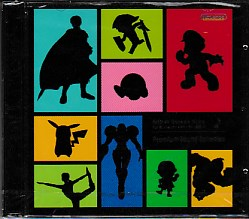 Super Smash Bros. For Nintendo 3DS / For Wii U: Premium Sound Se
