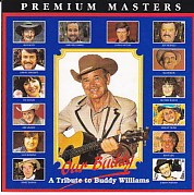 Our Buddy - A Tribute To Buddy Williams