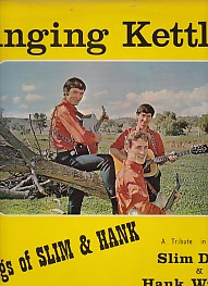 Songs Of Slim And Hank