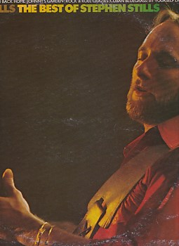 Still Stills - The Best Of Stephen Stills
