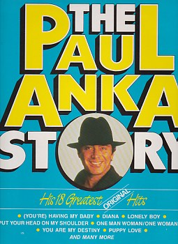 The Paul Anka Story