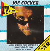 Joe Cocker - The 12 Inch Mixes