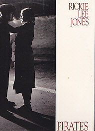 Jones, Rickie Lee