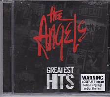 The Angels Greatest Hits