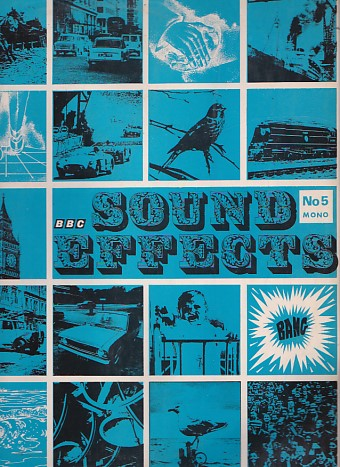 BBC Sound Effects No.5