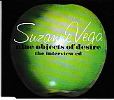 Nine Objects Of Desire - THE INTERVIEW CD PROMO