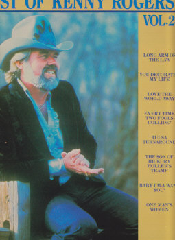 Best Of Kenny Rogers Vol.2