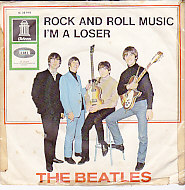 Rock and Roll Music / I'm a loser