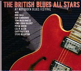 The British Blues All Stars At Notodden Blues Festival