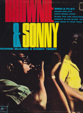 Brownie & Sonny Sing & Play
