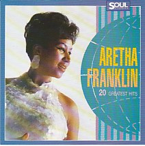 Aretha Franklin 20 Greatest Hits