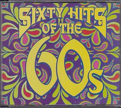 Sixty Hits Of The Sixties 3CD