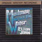 Madman Across The Water MFSL