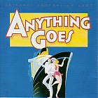 Anything Goes AUSTRALIAN CAST