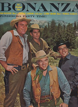 Bonanza - Original TV Cast