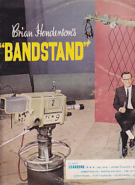 Brian Henderson's Bandstand