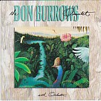 Don Burrows Quintet With Orchestra
