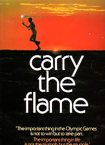 Carry The Flame