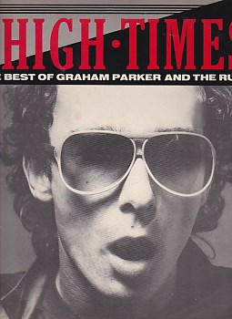 High Times The Best Of Graham Parker