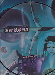 Life Support PICTURE DISC