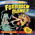 Return to the Forbidden Planet - AUSTRALIAN CAST