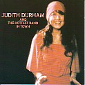 Judith Durham and the Hottest band in Town