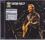 Troy Cassar-Daley LIVE