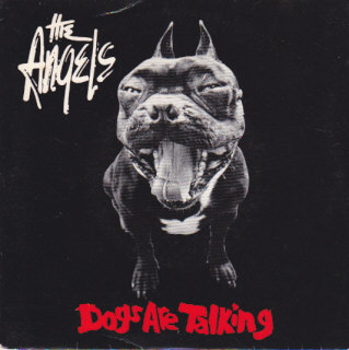 Dogs Are Talking EP