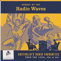 Heroes Of The radio Waves