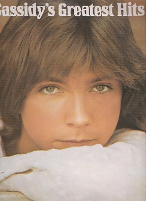 David Cassidy's Greatest Hits