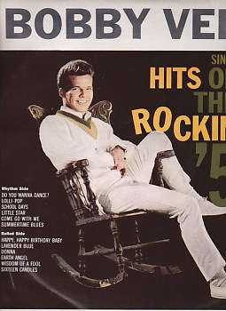 Hits Of The Rockin' Fifties