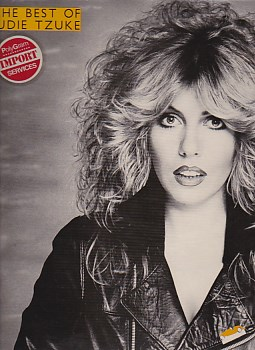 The Best Of Judie Tzuke