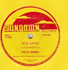 Khe Sanh / Cheap Wine