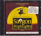Saigon Highlights from the Complete Recording