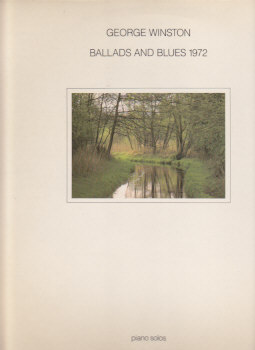 Ballads And Blues 1972