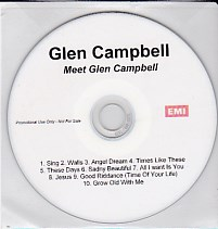 Meet Glen Campbell PROMO
