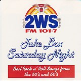 2WS - Juke Box Saturday Night