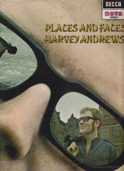 Places And Faces