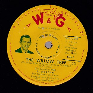 The Willow Tree / M-2-9