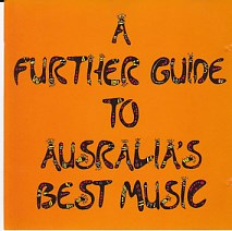 A Further Guide To Australia's Best Music