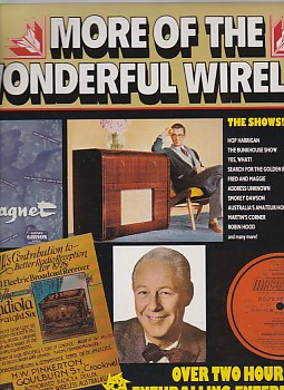 More Of The Wonderful Wireless